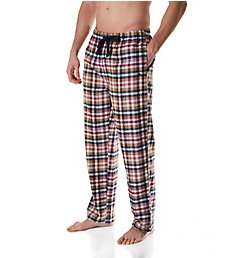 Tommy Bahama Winter Plaid Flannel Lounge Pant TB81860