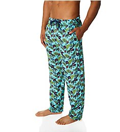 Tommy Bahama Floral Pineapples Cotton Modal Sleep Pant TB81919