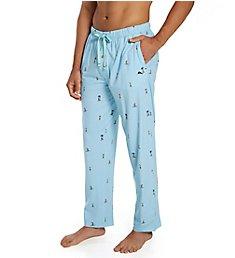 Tommy Bahama Cotton Modal Knit Jersey Pajama Pant TB82116
