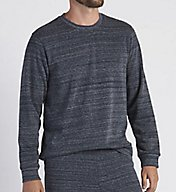 UGG Erik Lightweight Double Knit Fleece Crew Pull Over 1012317