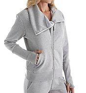 UGG Pauline Double Knit Fleece Zip Jacket 1013565