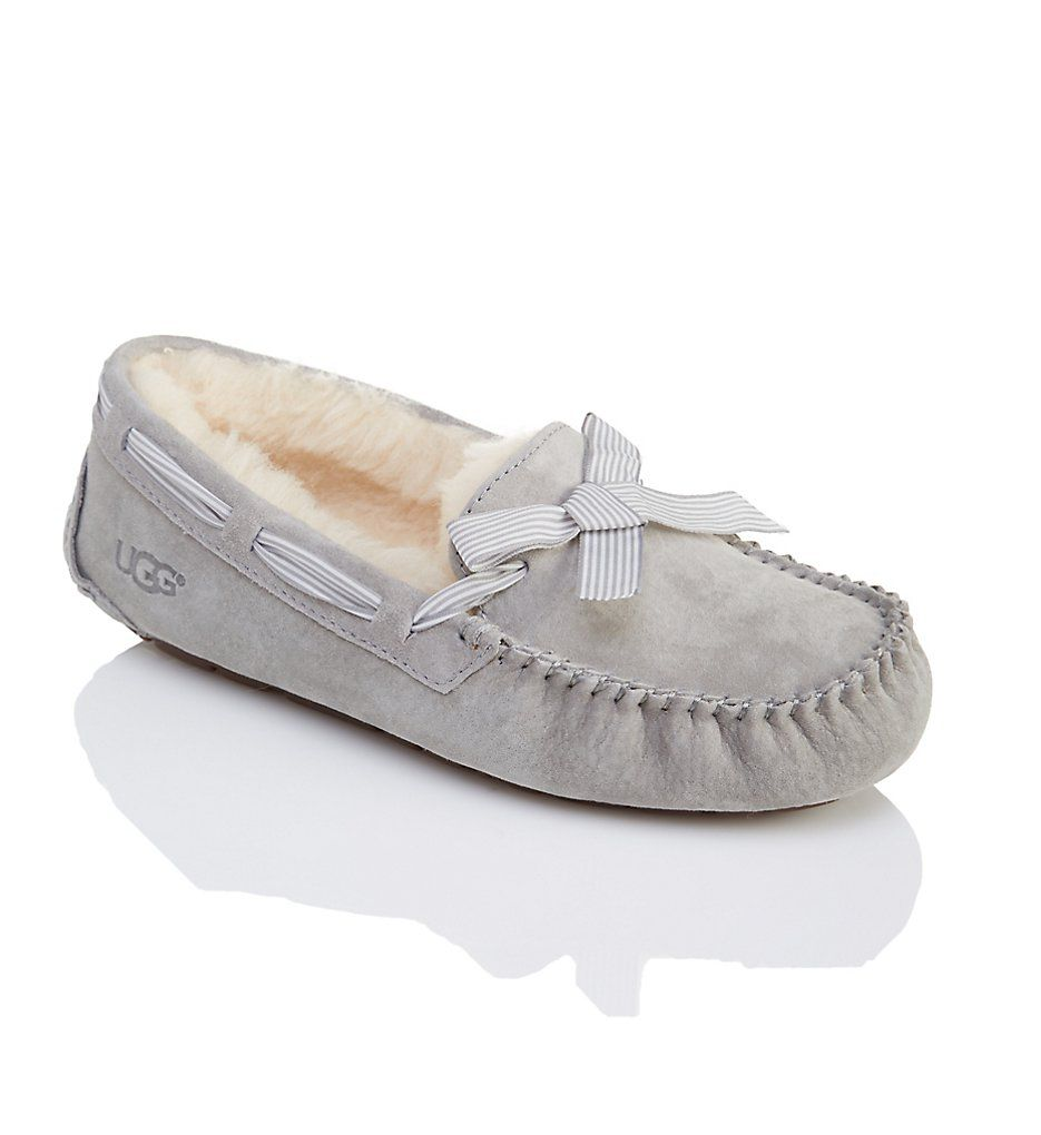 UGG Dakota Stripe Slipper 1015708