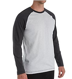 UGG Stefan Long Sleeve Raglan T-Shirt 1018601