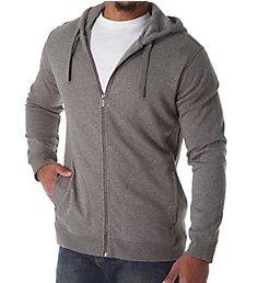 UGG Elliot Lightweight Double Knit Fleece Hoodie 1018634