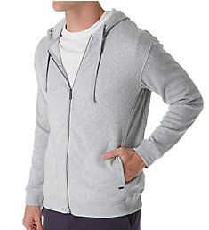 UGG Elliot Lightweight Double Knit Fleece Hoodie 1018634
