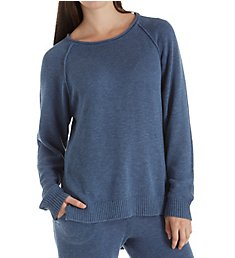 UGG Estela Sweater Knit Long Sleeve Top 1018775