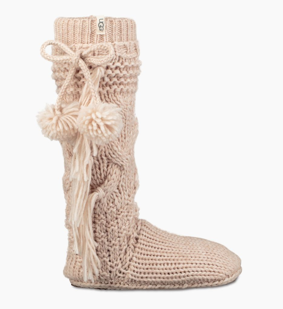 UGG Cozy Slipper Sock 1018814