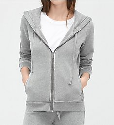 UGG Clara Double Knit Full Zip Hoodie 1018960