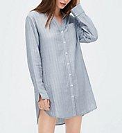 UGG Raven Stripe Sleepshirt 1019334