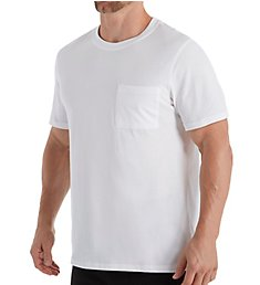 UGG Benjamin Jersey Knit Pocket T- Shirt 1019552