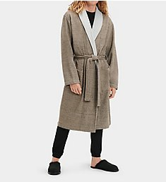 UGG Robinson Lightweight Double Knit Fleece Robe 1096932