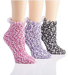 UGG Pom Sock Gift Set - 3 Pack 1097578