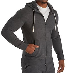 UGG Charles 100% Brushed Cotton Fleece Hoodie 1099129