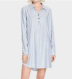 UGG Gabri Stripe Sleepshirt 1102083