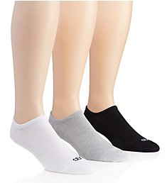 UGG Oliver No Show Socks - 3 Pack 1103912