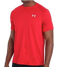 Under Armour HeatGear Tech Loose Fit Short Sleeve T-Shirt 1228539