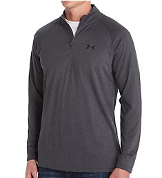 Under Armour HeatGear Tech 1/4 Zip Long Sleeve Shirt 1242220