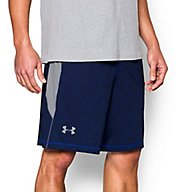 Under Armour UA HeatGear Lightweight Printed Raid 10 Inch Short 1253528