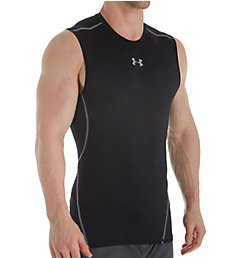 Under Armour HeatGear Armour Sleeveless Compression Shirt 1257469