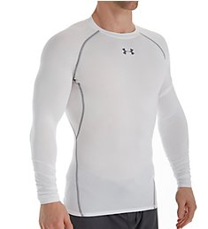 Under Armour HeatGear Armour Long Sleeve Compression Shirt 1257471