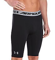 Under Armour HeatGear Armour 9 Inch Compression Short 1257472