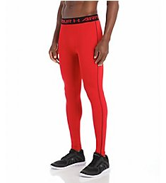 "Under Armour HeatGear Armour 26"" Compression Legging 1257474"