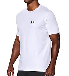 Under Armour Fast Left Chest Lockup T-Shirt 1257616