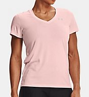 Under Armour UA Tech Twist V-Neck Short Sleeve T-Shirt 1258568