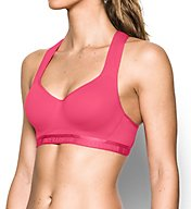 Under Armour HeatGear Armour High Support Sports Bra 1259953