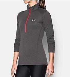 Under Armour UA Tech 1/2 Zip Long Sleeve Top 1263101