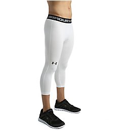 Under Armour Heatgear Armour 3/4 Compression Legging 1264005