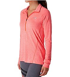 Under Armour UA Tech Twist 1/2 Zip Long Sleeve Top 1270525