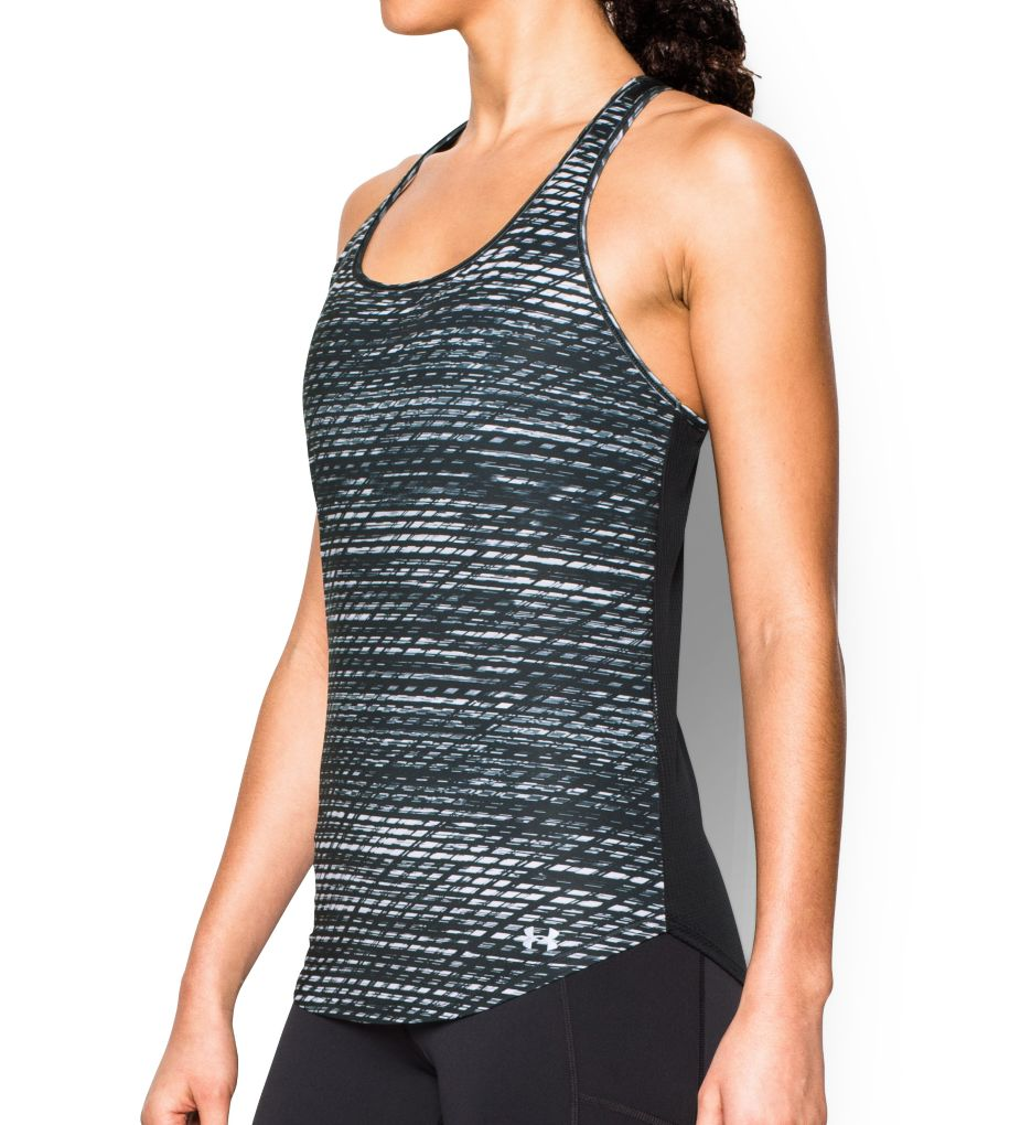 Under Armour UA Fly By Printed Run Tank 1271527