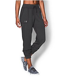 Under Armour UA Tech HeatGear Cuffed Hem Jogger Pant 1271689