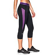 Under Armour UA CoolSwitch HeatGear Compression Capri 1271790