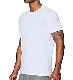 Under Armour Threadborne Streaker Short Sleeve T-Shirt 1271823