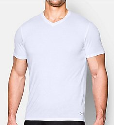 Under Armour Core Performance V Neck Undershirt 1275078