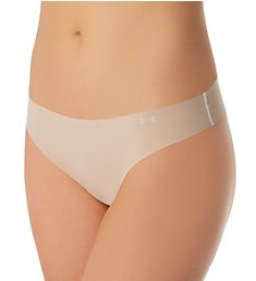 Under Armour UA Pure Stretch HeatGear Thong 1275732