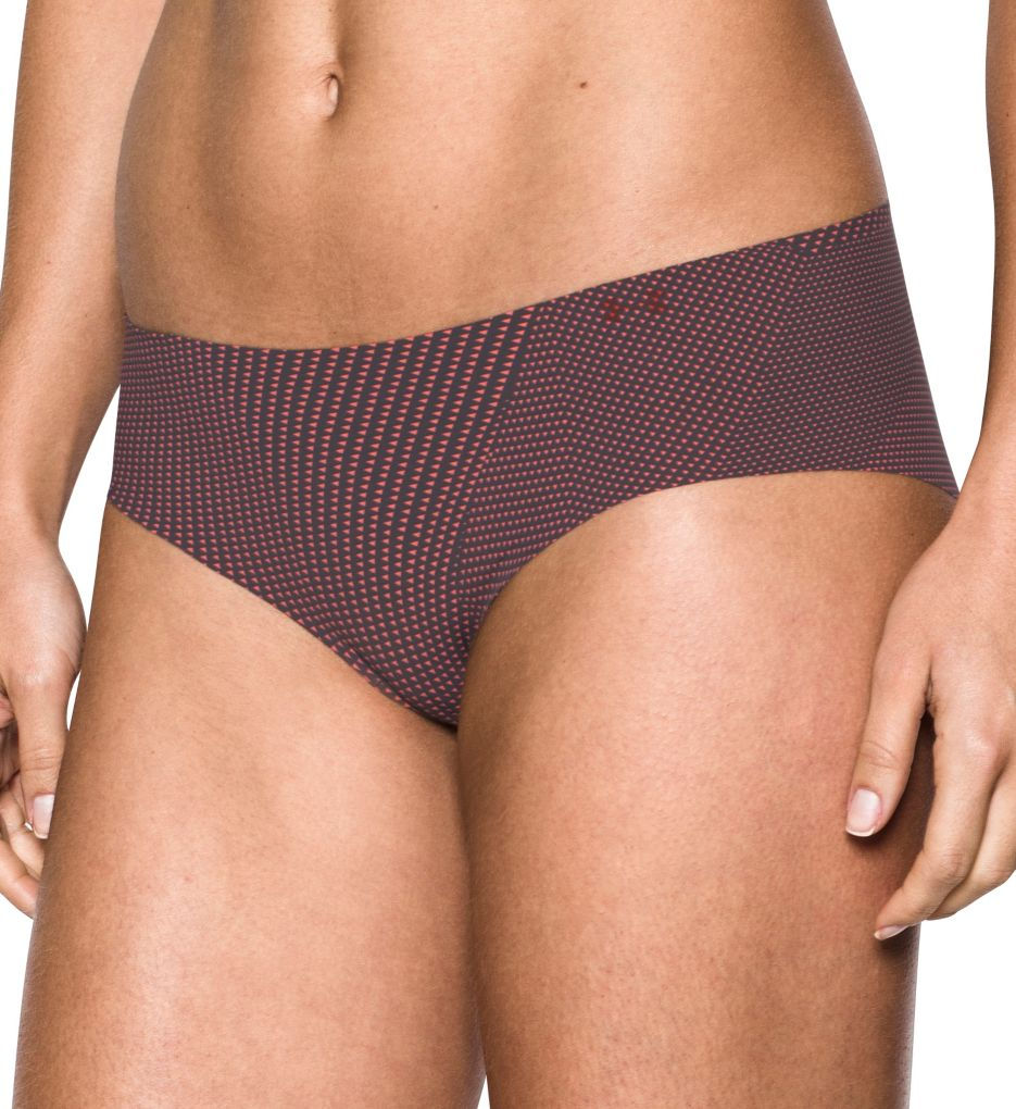 Under Armour UA Pure Stretch HeatGear Hipster Panty 1275736