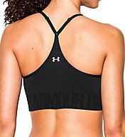 Under Armour UA Armour Seamless HeatGear Low Impact Sports Bra 1275923