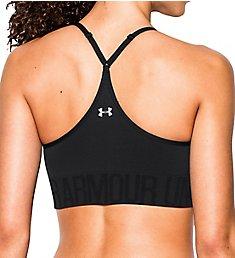 Under Armour UA Armour HeatGear Seamless Cami Sports Bra 1275923