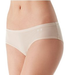 Under Armour UA Pure Stretch Sheers Hipster Panty 1276493