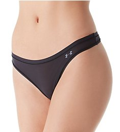 Under Armour UA Pure Stretch Sheers Thong 1276494
