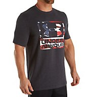 Under Armour Freedom BFL Short Sleeve T-Shirt 1276952