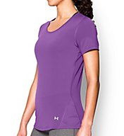 Under Armour UA CoolSwitch HeatGear Short Sleeve Tee 1277055