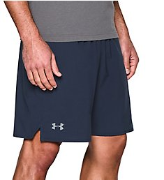 Under Armour Qualifier 9 Inch Woven Short 1277142
