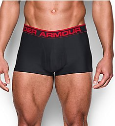 under armour underwear. under armour heatgear original series 3 inch boxerjock 1277237 underwear