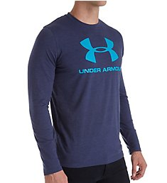 Under Armour Core Sportstyle Logo Long Sleeve T-Shirt 1277647