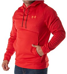 Under Armour Storm Armour Fleece Icon Twist Loose Fit Hoodie 1280750