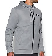 Under Armour Storm Armour Fleece Icon Full Zip Hoodie 1280753